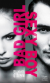 Couverture Bad Girl, Sexy Boy Editions Harlequin (&H - New adult) 2020