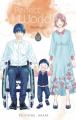 Couverture Perfect world, tome 12 Editions Akata (L) 2021