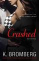 Couverture Driven, tome 3 : Crashed Editions Autoédité 2014