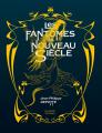 Couverture Les Fantômes du Nouveau Siècle, intégrale Editions Les Moutons Electriques 2021