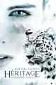 Couverture Chamanes, tome 1 : Héritage Editions Autoédité 2021