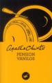 Couverture Pension Vanilos Editions Le Masque 2013