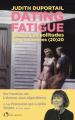 Couverture Dating fatigue Editions de l'Observatoire 2021