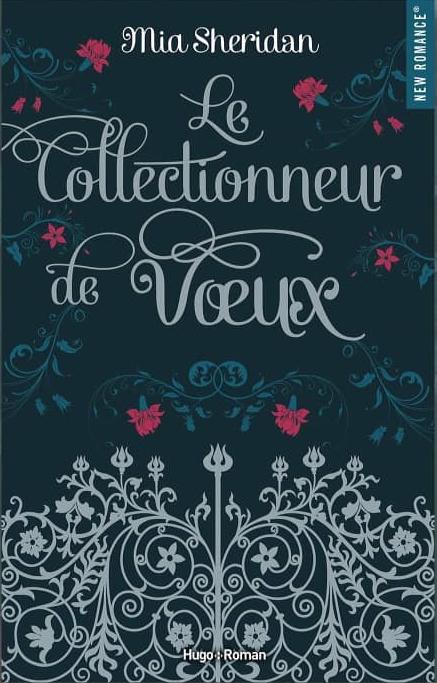 Couverture Le Collectionneur de Vœux