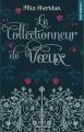 Couverture Le Collectionneur de Vœux Editions Hugo & cie (Blanche - New romance) 2021