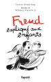 Couverture Freud expliqué aux enfants Editions Fayard 1998