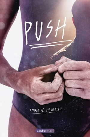 Couverture Push