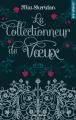 Couverture Le Collectionneur de Vœux Editions Hugo & cie (New romance) 2021