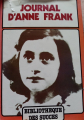 Couverture Le Journal d'Anne Frank / Journal / Journal d'Anne Frank Editions France Loisirs (Bibliothèque des succès) 1950