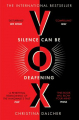 Couverture Vox Editions HarperCollins 2019