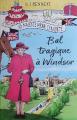 Couverture Bal tragique à Windsor Editions de Noyelles 2021
