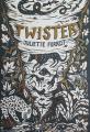 Couverture Twister Editions de Noyelles 2021