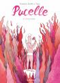 Couverture Pucelle, tome 2 : Confirmée Editions Dargaud 2021