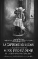 Couverture Miss Peregrine et les enfants particuliers, tome 5 : La conférence des oiseaux Editions Bayard (Jeunesse) 2020