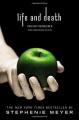 Couverture Twilight, hors-série : Twilight : Edition spéciale 10e anniversaire / À la vie à la mort : Twilight réinventé Editions Little brown 2016