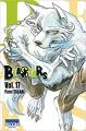 Couverture Beastars, tome 17 Editions Ki-oon (Seinen) 2021