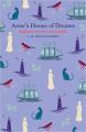 Couverture Anne dans sa maison de rêve Editions Arcturus 2019