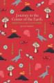 Couverture Voyage au centre de la terre Editions Arcturus 2019