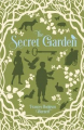 Couverture Le jardin secret Editions Arcturus 2020