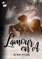 Couverture L'amour en A Editions Cherry Publishing 2021