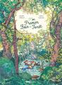 Couverture Mon premier bain de forêt Editions Glénat (Jeunesse) 2021