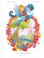 Couverture Le royaume des licornes, tome 1 : Mission sourire Editions Kennes 2020