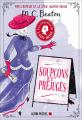 Couverture Les enquêtes de Lady Rose, tome 2 : Soupçons et préjugés Editions Albin Michel 2021