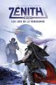 Couverture Zénith, tome 2 : Nexus Les lois de la vengeance Editions Bayard 2020