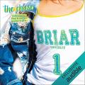 Couverture Briar université, tome 1 : The Chase Editions Audible studios 2021