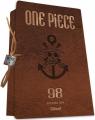 Couverture One Piece, tome 098 : Les Neuf Rônins Editions Glénat (Shônen) 2021