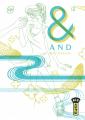 Couverture & (And), tome 2 Editions Kana (Big (Life)) 2021
