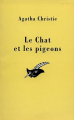 Couverture Le chat et les pigeons Editions Le Masque 2010