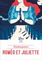 Couverture Roméo et Juliette Editions J'ai Lu (Les classiques) 2020