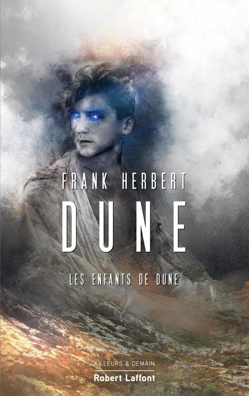 Couverture Le cycle de Dune (6 tomes), tome 3 : Les enfants de Dune