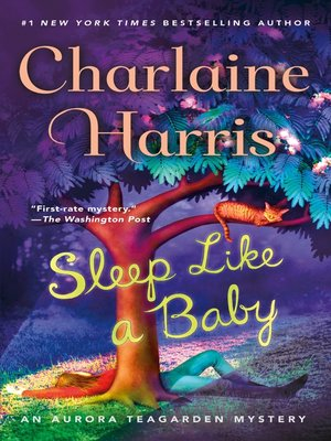 Couverture Aurora Teagarden, tome 10 : Sleep Like a Baby