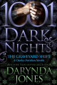Couverture Charley Davidson, tome 13.5 Editions 1001 Dark Nights Press 2020