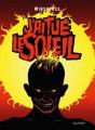 Couverture J'ai tué le soleil Editions Gallimard  (Bande dessinée) 2021