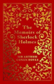Couverture Intégrale Sherlock Holmes, tome 3 : Les mémoires de Sherlock Holmes Editions Arcturus 2017