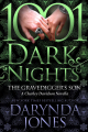 Couverture Charley Davidson, tome 13.6 Editions 1001 Dark Nights Press 2021