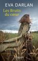 Couverture Les bruits du coeur Editions Calmann-Lévy 2020