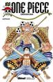 Couverture One Piece, tome 030 : Capriccio Editions Glénat (Shônen) 2014