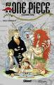 Couverture One Piece, tome 031 : Je suis là Editions Glénat (Shônen) 2014