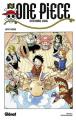 Couverture One Piece, tome 032 : Love song Editions Glénat (Shônen) 2014