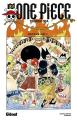 Couverture One Piece, tome 033 : Davy back fight !! Editions Glénat (Shônen) 2014