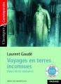 Couverture Voyages en terre inconnue Editions Magnard 2008