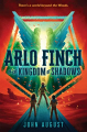 Couverture Arlo Finch, tome 3 : Le royaume des ombres Editions Roaring Brook Press 2020
