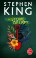 Couverture Histoire de Lisey Editions Le Livre de Poche 2021