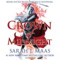 Couverture Keleana, tome 2 : La reine sans couronne Editions Bloomsbury 2021