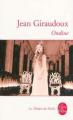 Couverture Ondine Editions Le Livre de Poche (Théâtre de poche) 2001