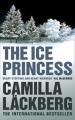 Couverture La Princesse des glaces Editions Harper 2004